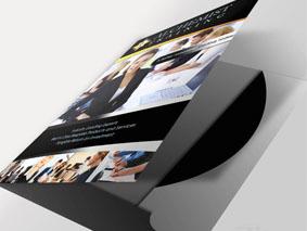 彩色紙Folder印刷
